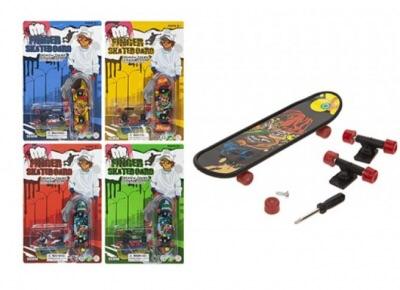 Finger Skate Board