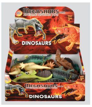 Dinoroar (Dinosaur) Figure