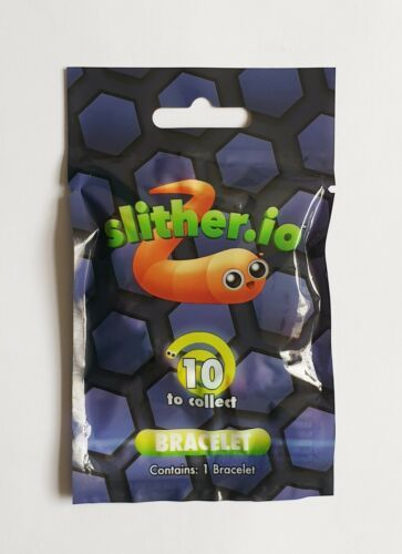 Slitherio Bracelet (10 to collect)