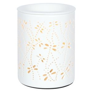 White Dragonfly Electric Wax Melter
