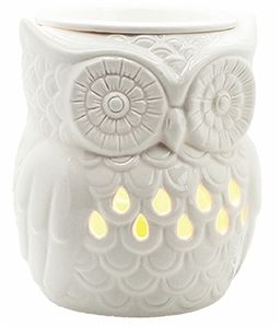 White Owl Electric Wax Melter
