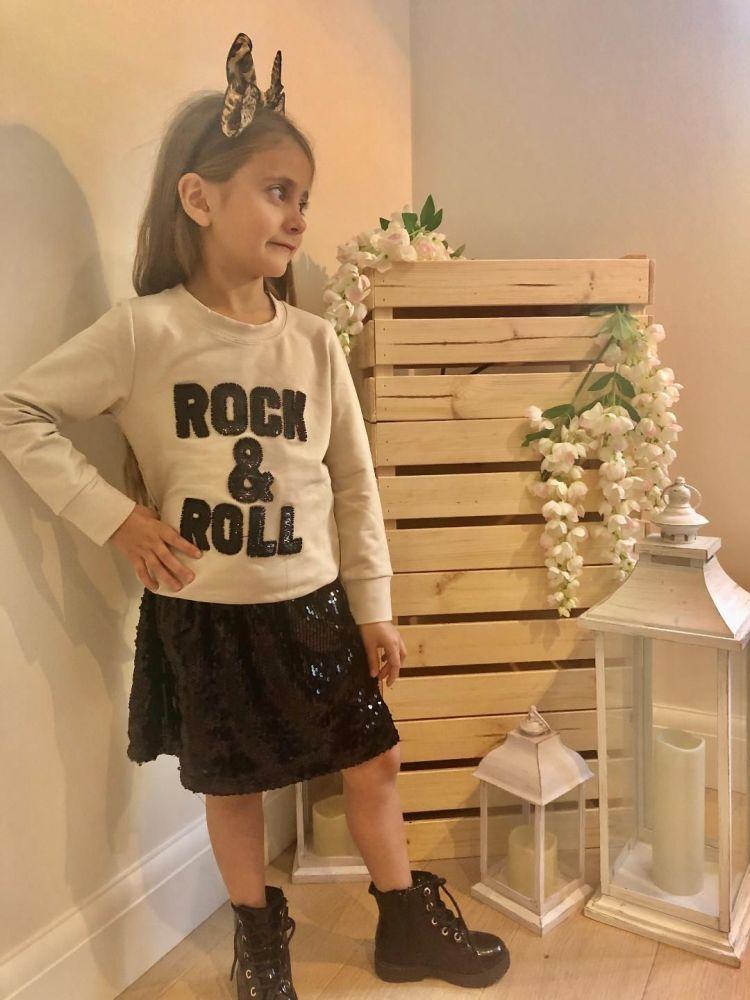 Rock N Roll  Jumper