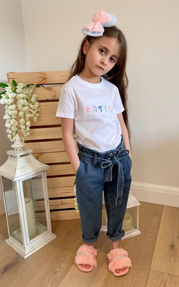 Cutie T Shirt