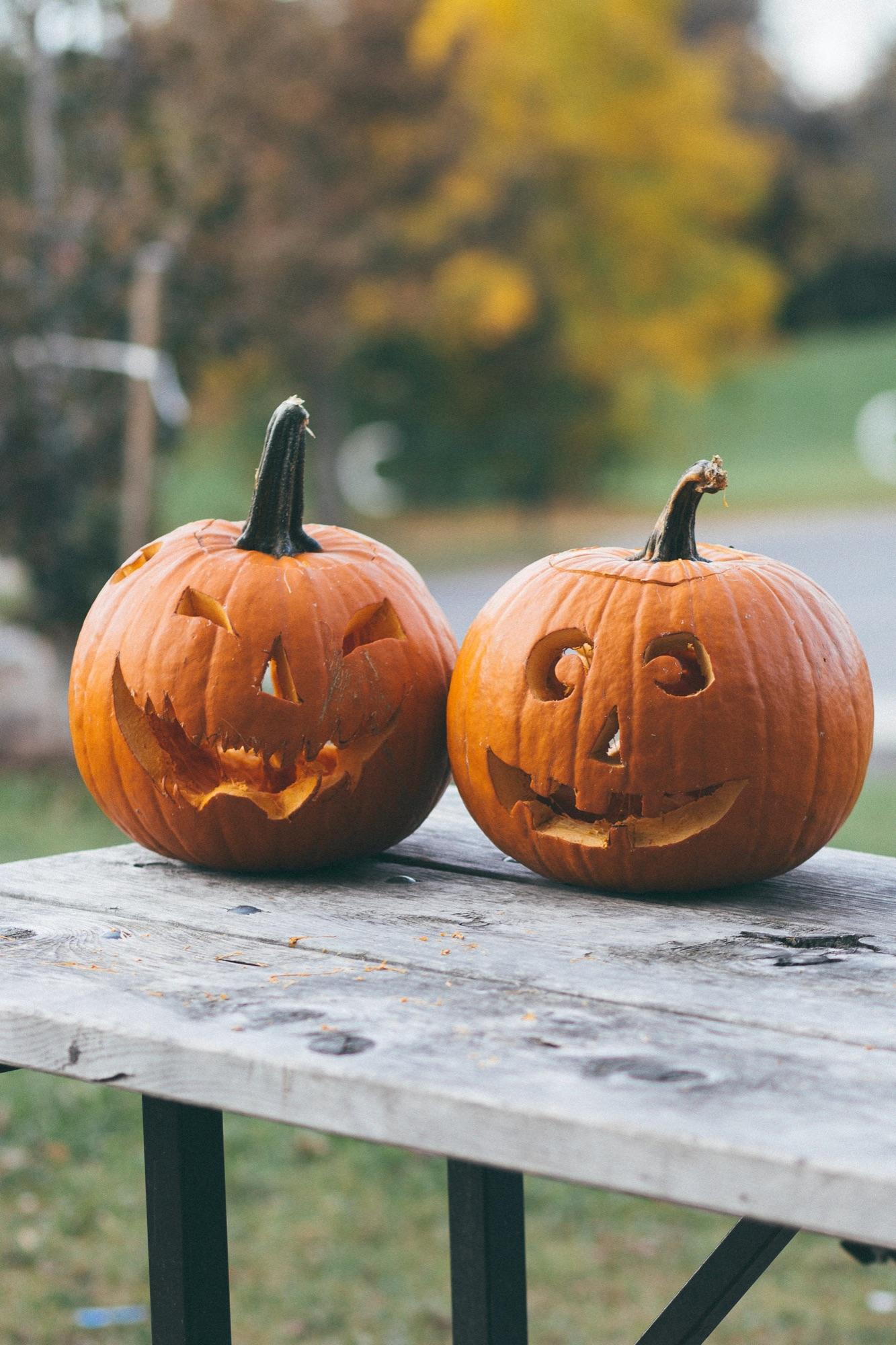 Halloween Spooky Stay & Play