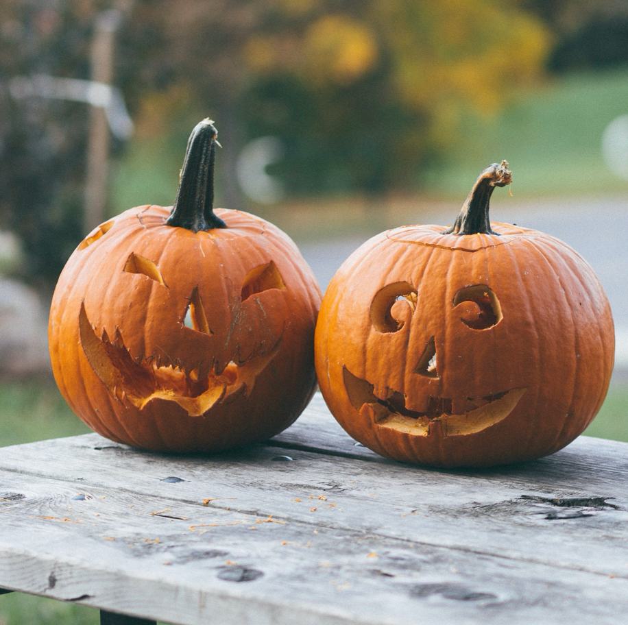 Halloween Spooooky Stay & Play Saturday 31st October 1pm-2pm
