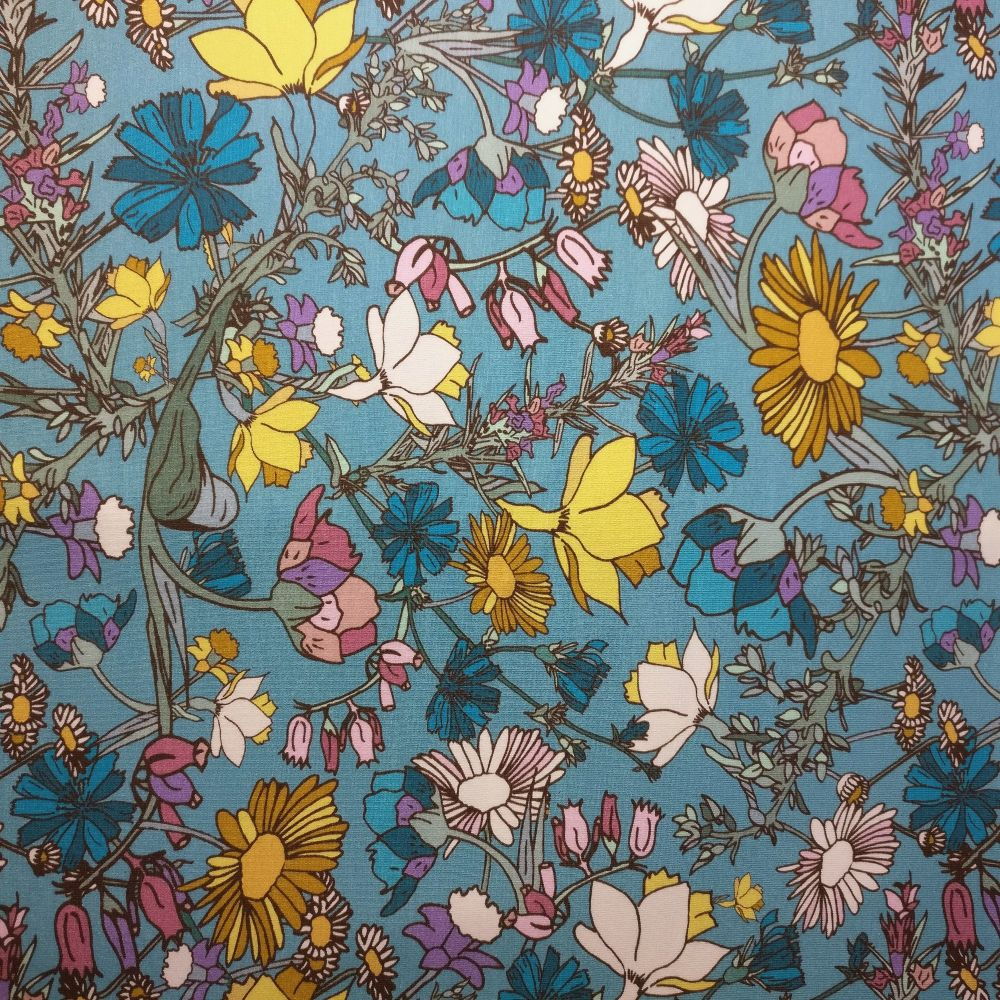 Wild Flower, Custom Panties