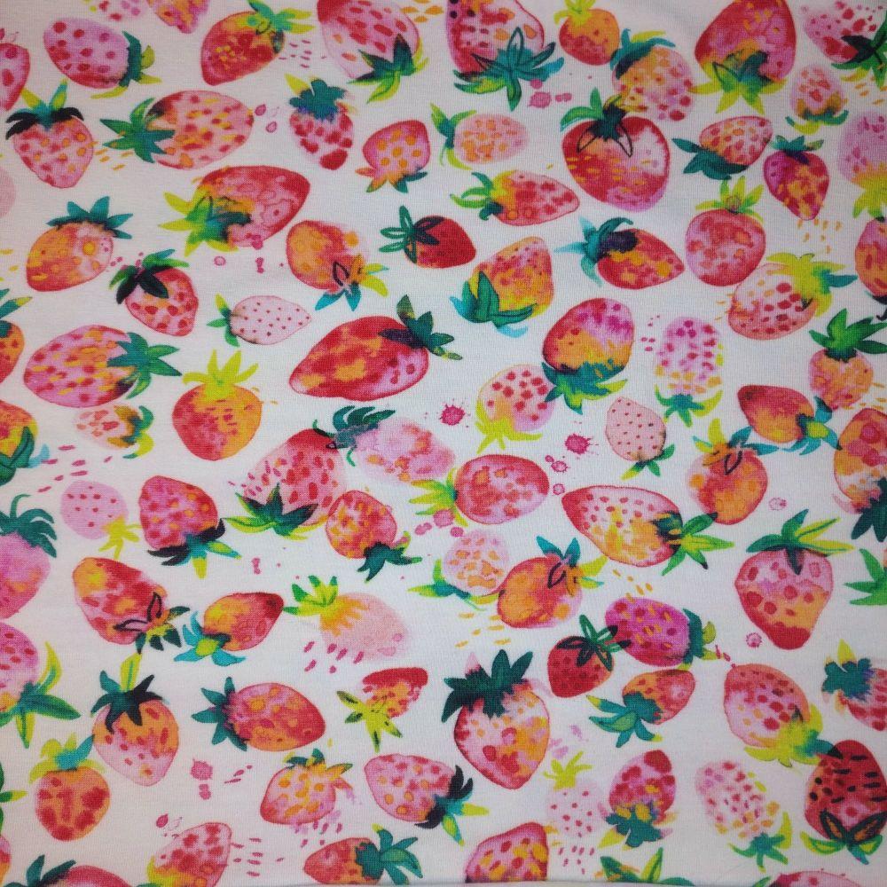 Strawberry Dream, Custom Panties