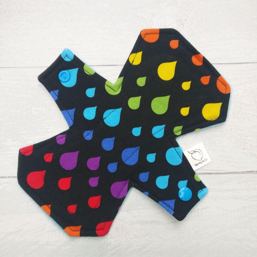 Rainbow Drops, Custom CSP