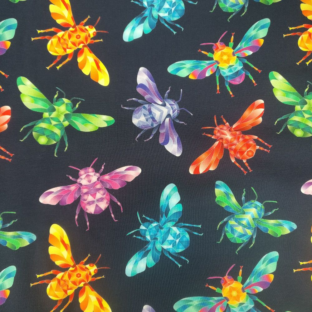 Beeometry, Custom Panties