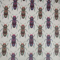 Funky Bugs, Custom CSP