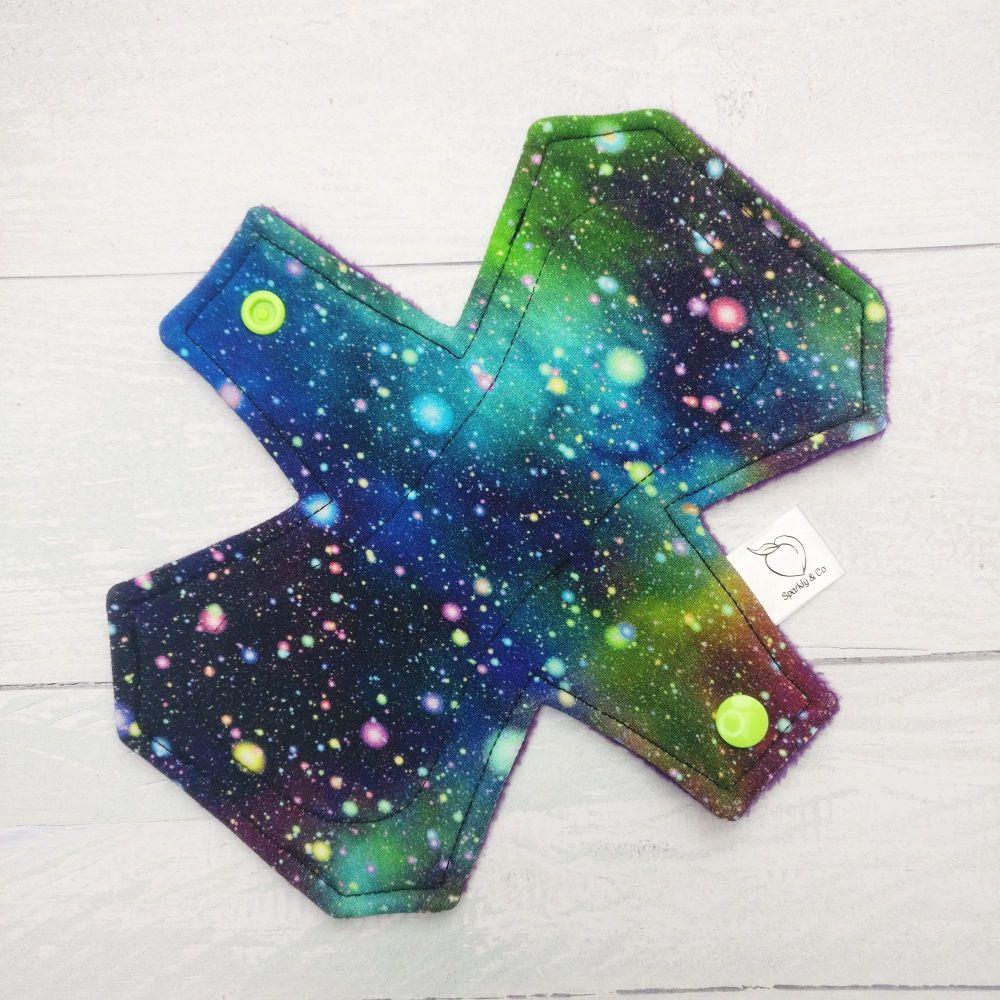 Rainbow Galaxy, Custom CSP