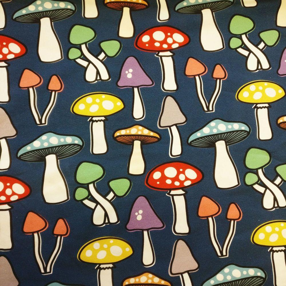Mushrooms, Custom CSP