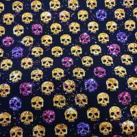 Glitter Skulls, Custom CSP