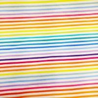 Rainbow Pinstripe, Custom CSP