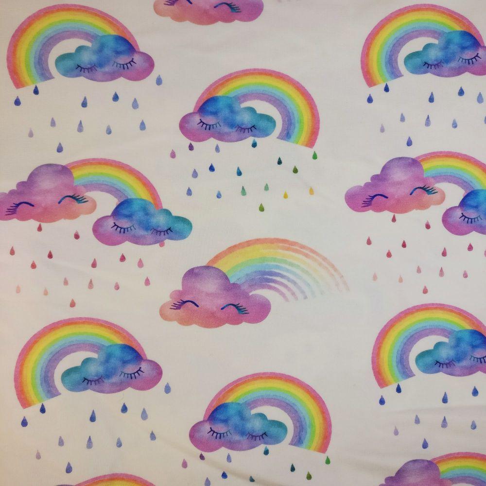 Sleepy Rainbow, Custom CSP