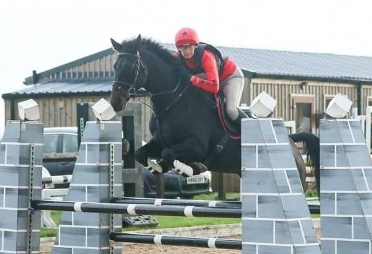 Rearsby RC Showjumping