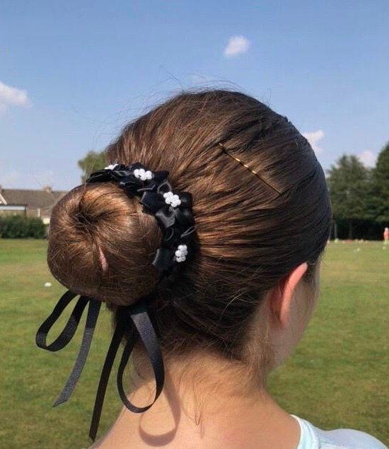 IZZY on hair