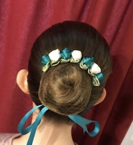 ISLA on hair