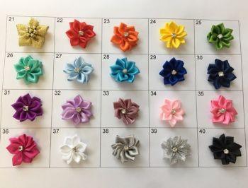 CUSTOM flowers 2