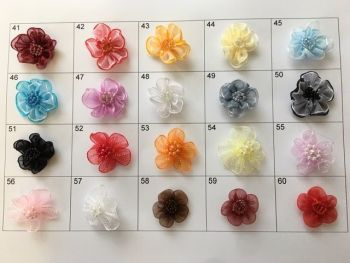 CUSTOM flowers 3