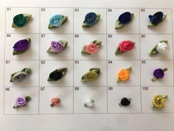 CUSTOM flowers 5