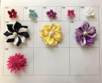 CUSTOM flowers 6