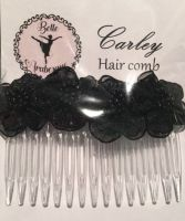 CARLEY hair comb