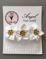 ANGEL hair comb