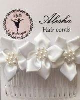 ALESHA hair comb