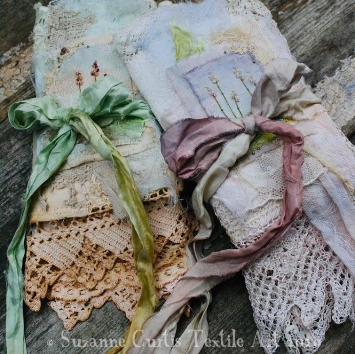 Textile Wraps
