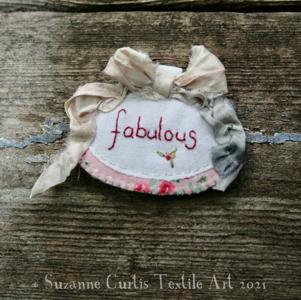 Fabulous Brooch 02