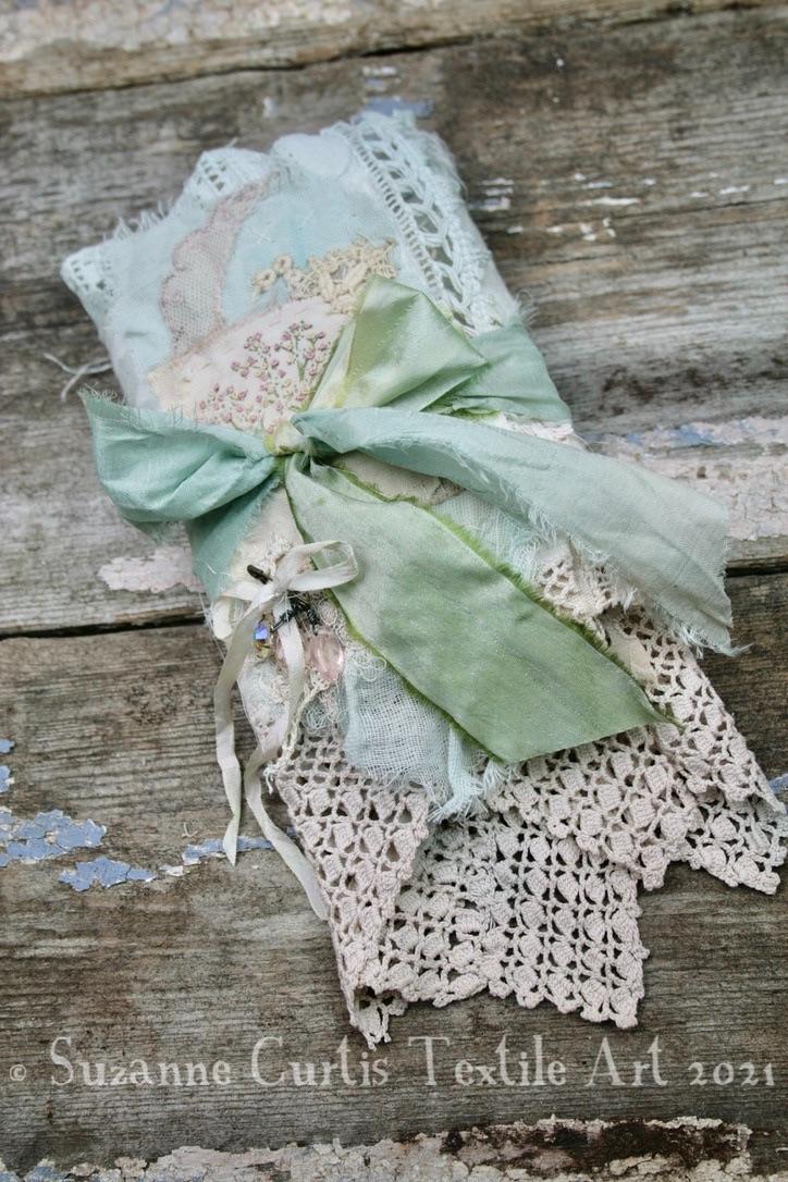 Sewing Wrap/Needlebook 10
