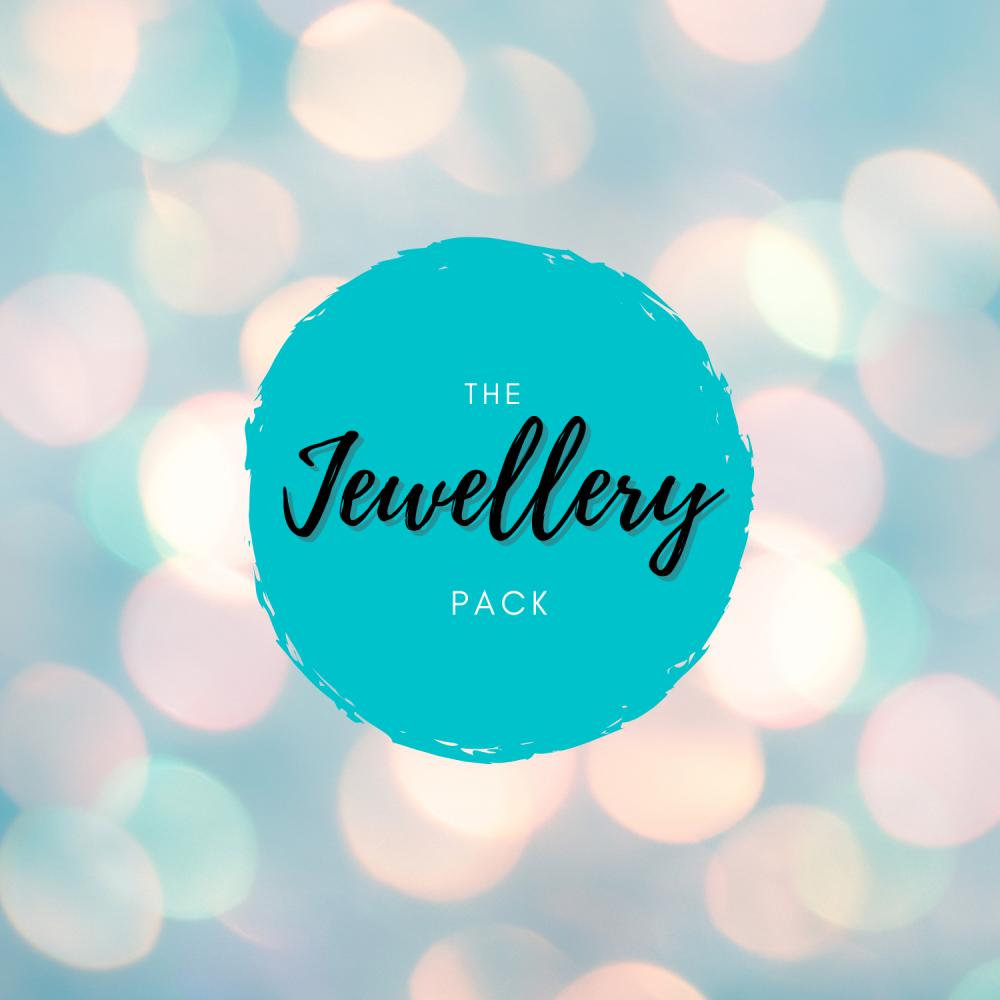 Jewellery Mystery Box