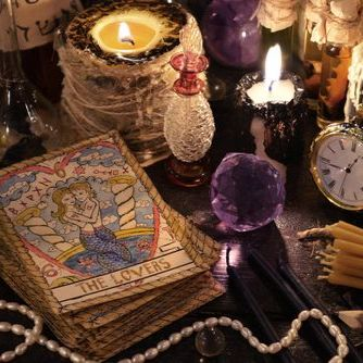 Divination Classes