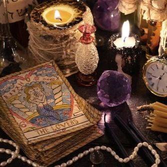 Divination Classes