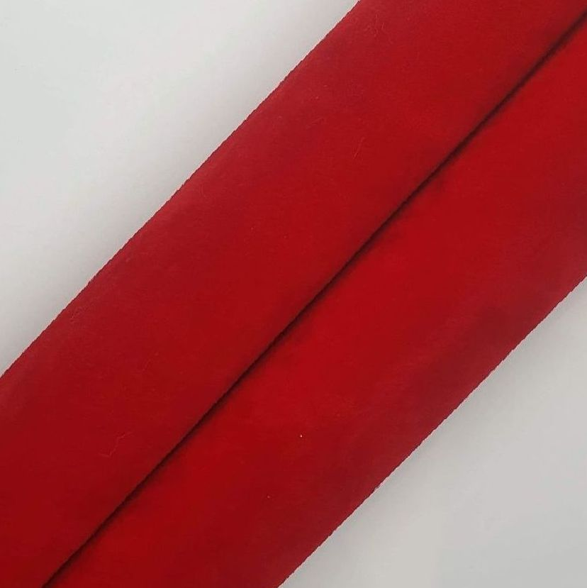 Ruby Double Sided Suede