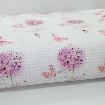 Butterfly Wish Bullet Fabric