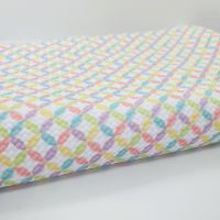 Candy Clover Bullet Fabric