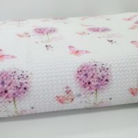 Butterfly Wish Bullet Fabric - SALE
