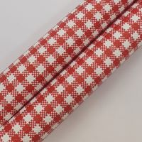 Red Gingham - SALE