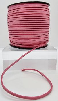 Sorbet Faux Leather Cord