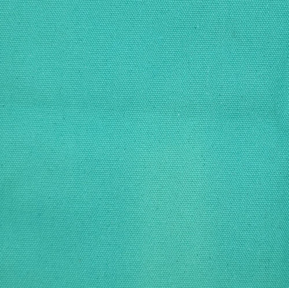 Turquoise Canvas