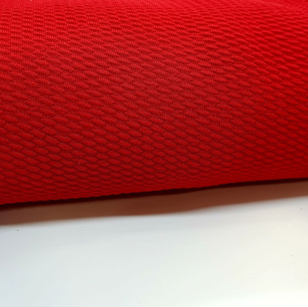 Red Bullet Fabric - SALE