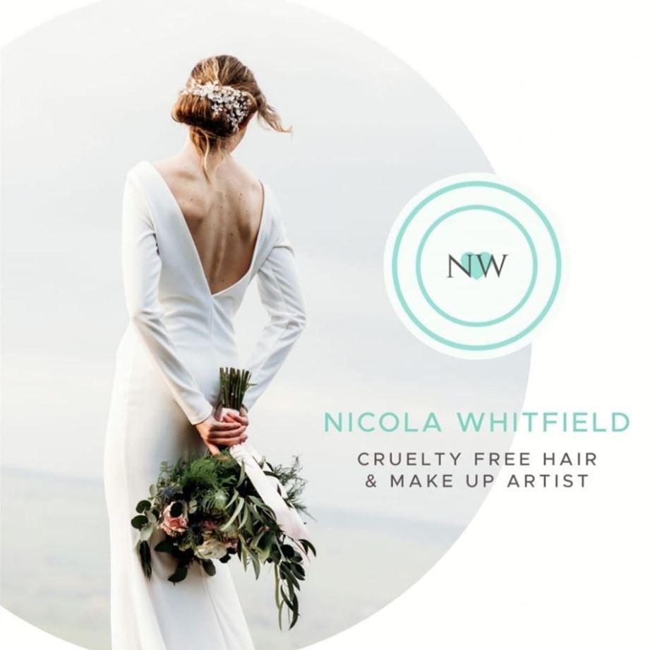 Nicola Whitfield MUA logo
