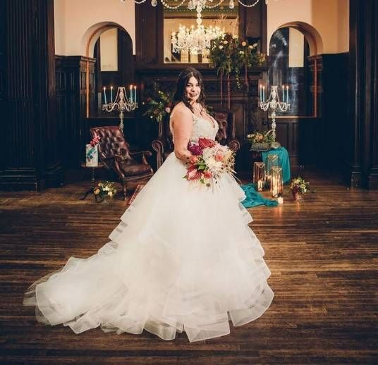 Country House Bride