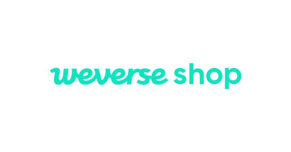 WEVERSE SHOP