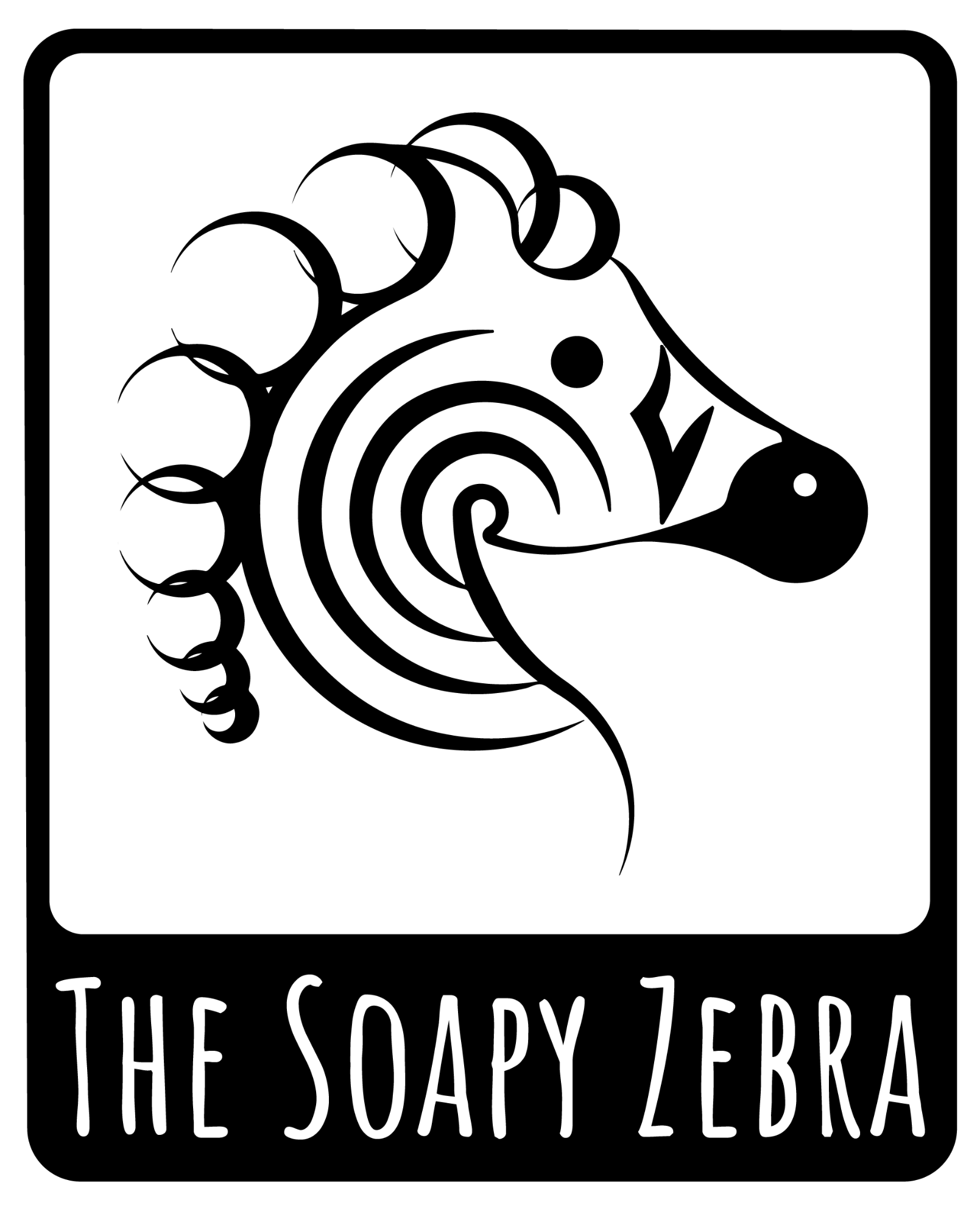 The Soapy Zebra