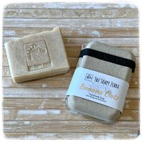 Banana Oats Soap