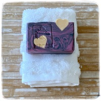 LOVE by Belle Rose Soap