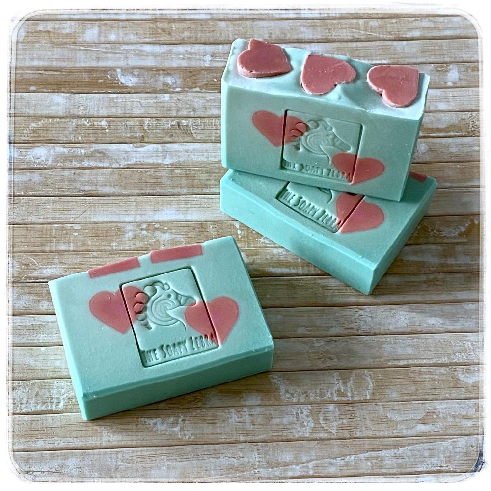 LOVE Spruce & Mint